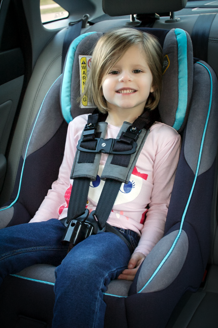 Child Proof Car Seat Buckle