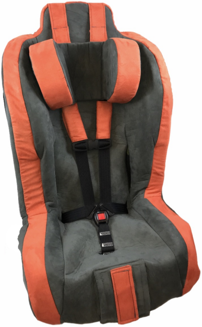 Roosevelt Car Seat Order Form - Citrus Road Cover