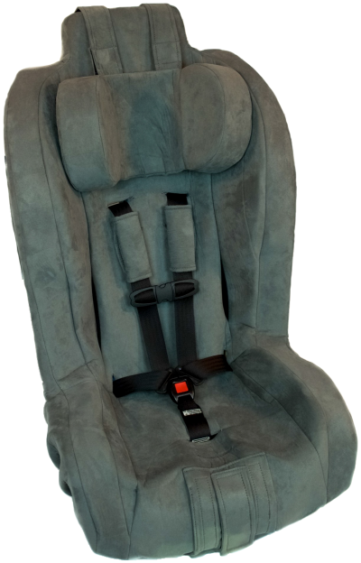 Roosevelt Car Seat Order Form - Graphite Cover