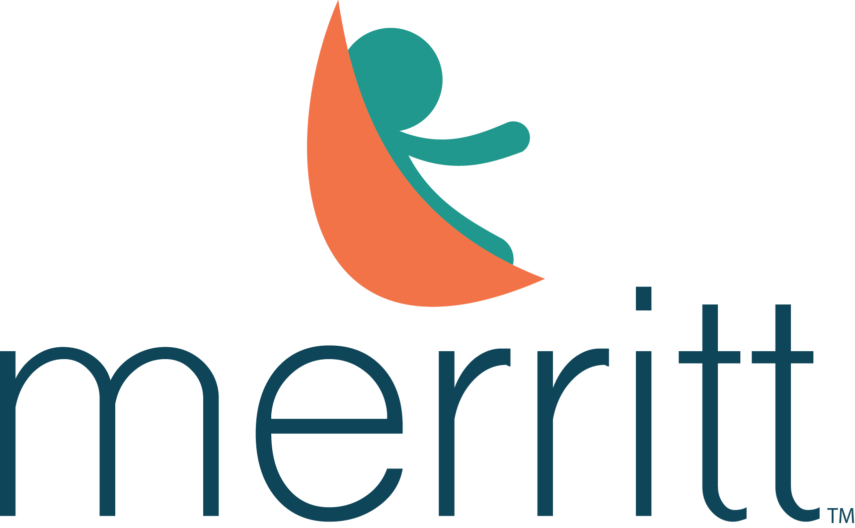 Merritt Car Seat Logo